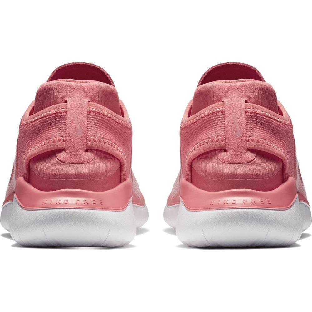 reputable site 90e1c f2ca1 Amazon.com  Nike Free RN 2018 Sun Womens Running Shoes (8.5 B(M) US)   Sports   Outdoors