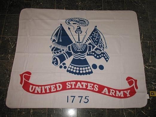 Thin RED Line USA Fire Department 50x60 Polar Fleece Throw Plush Blanket