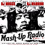Mash-Up Radio: Vol. 1 [Mixtape]