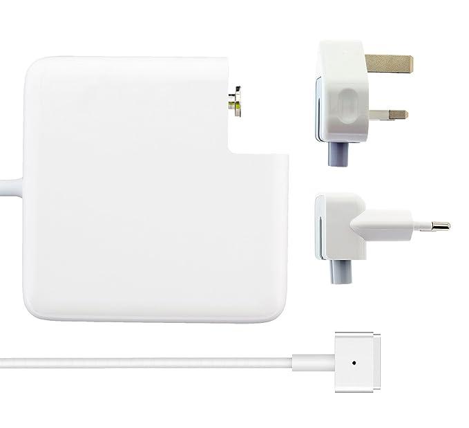 KYTD Compatible con Macbook Air Cargador de reemplazo Conector de ...