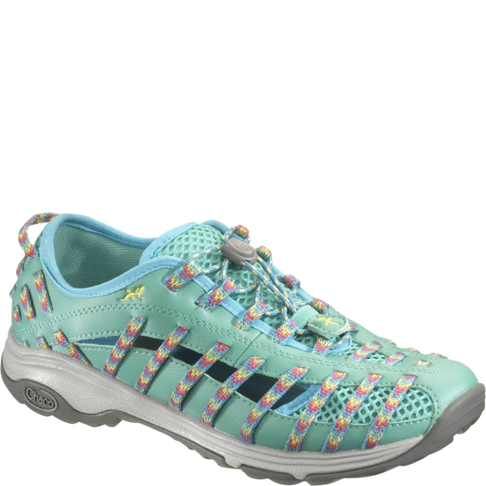 Chaco Women's Outcross Evo 2 Hiking Shoe, Fiesta, 7 M US