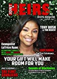 Joint Heirs Gospel Magazine Issue 3: Your Gift Will Make Room For You