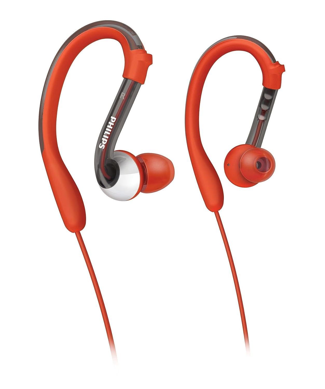 Philips SHQ3000/10 Auriculares deportivos con gancho para la oreja ...