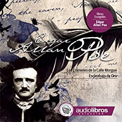 Cuentos de Edgar Allan Poe 2 [Stories of Edgar Allen Poe 2]