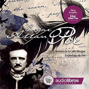 Cuentos de Edgar Allan Poe 2 [Stories of Edgar Allen Poe 2] Audiobook