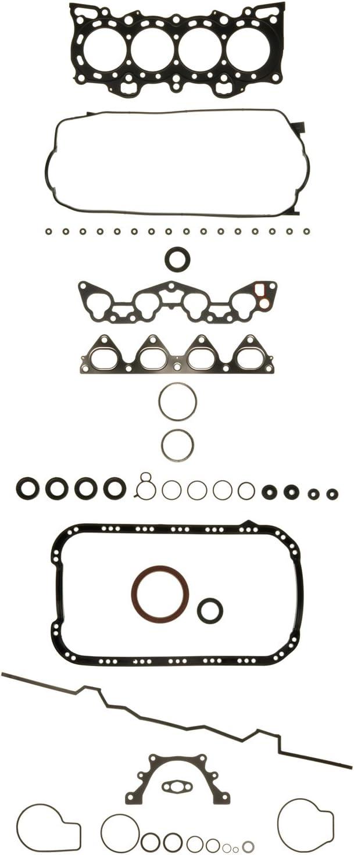 Ajusa 50229300 Full Gasket Set engine