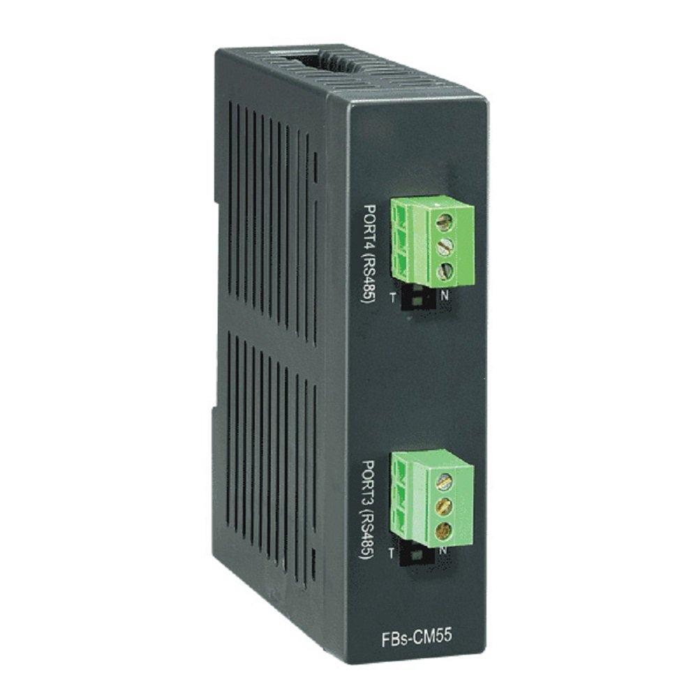 Fatek PLC Left Side Communication Expansion Module, FBs-CM55