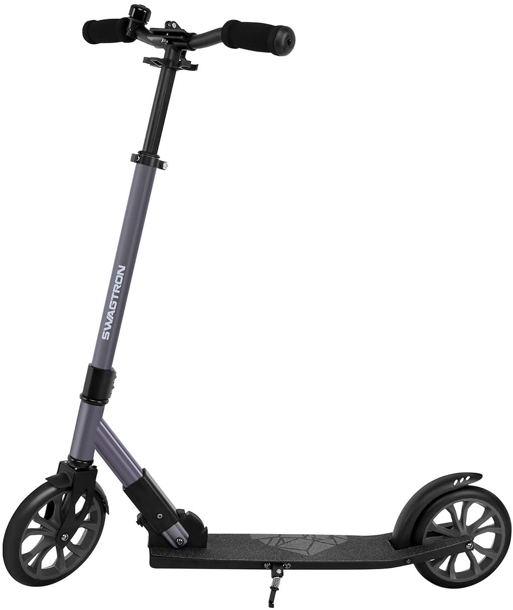 7. Swagtron K8 Titan Commuter Kick Scooter