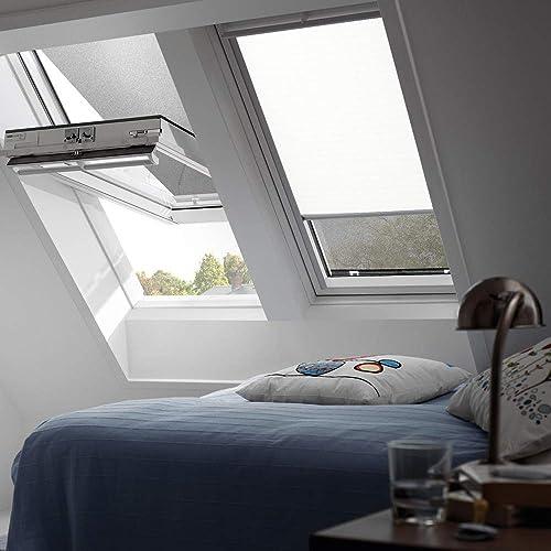 velux fenster rollo. Black Bedroom Furniture Sets. Home Design Ideas