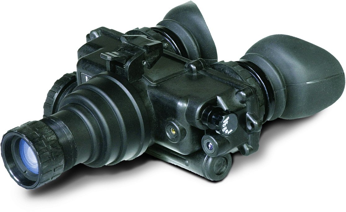 PVS-7 3P - Night Vision Goggle Gen 3 High-Performance Thin-Filmed Auto-Gated IIT by Armasight