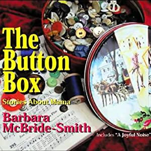 The Button Box Audiobook