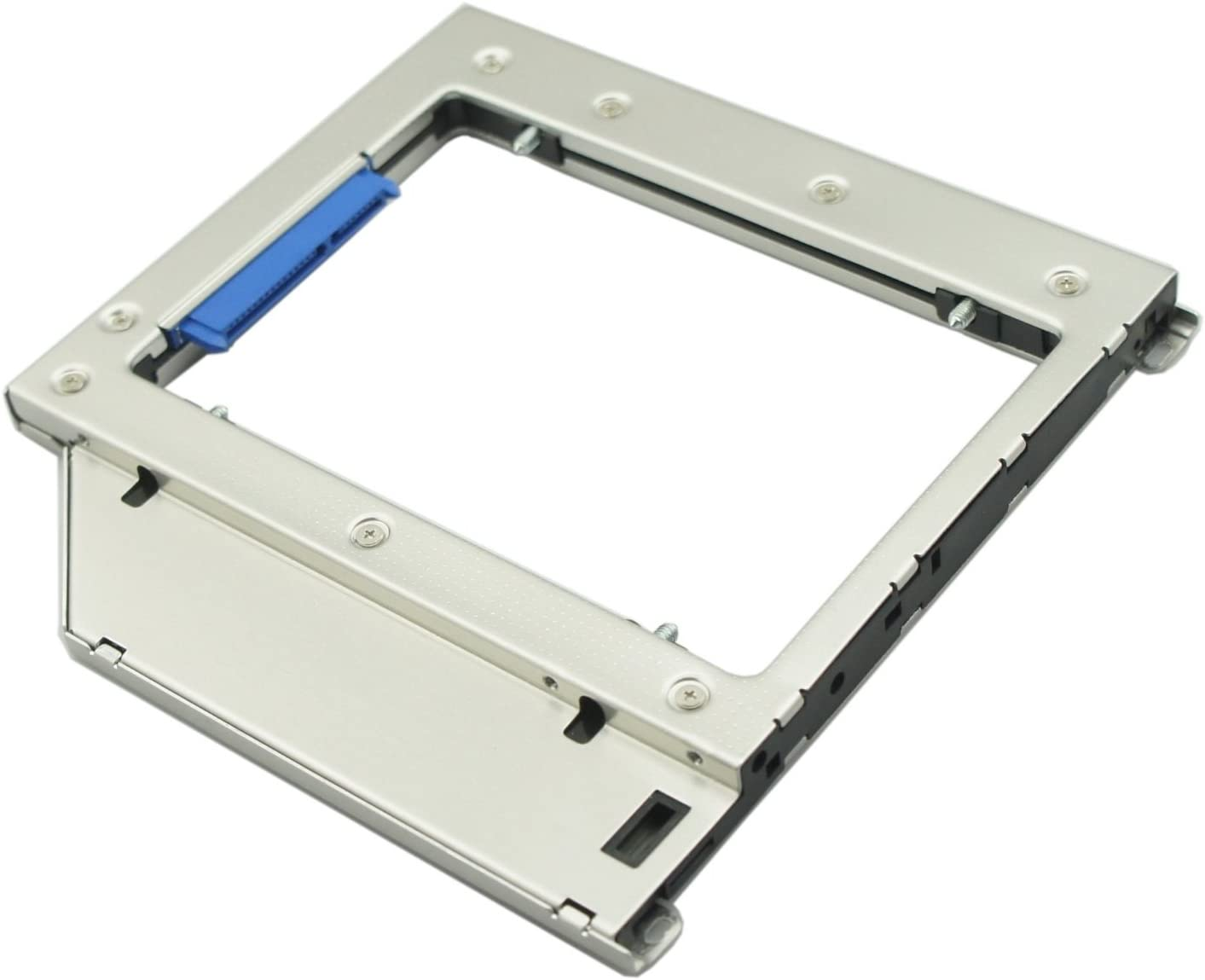 Nimitz - Caja de disco duro HDD SDD para MacBook Pro: Amazon.es ...