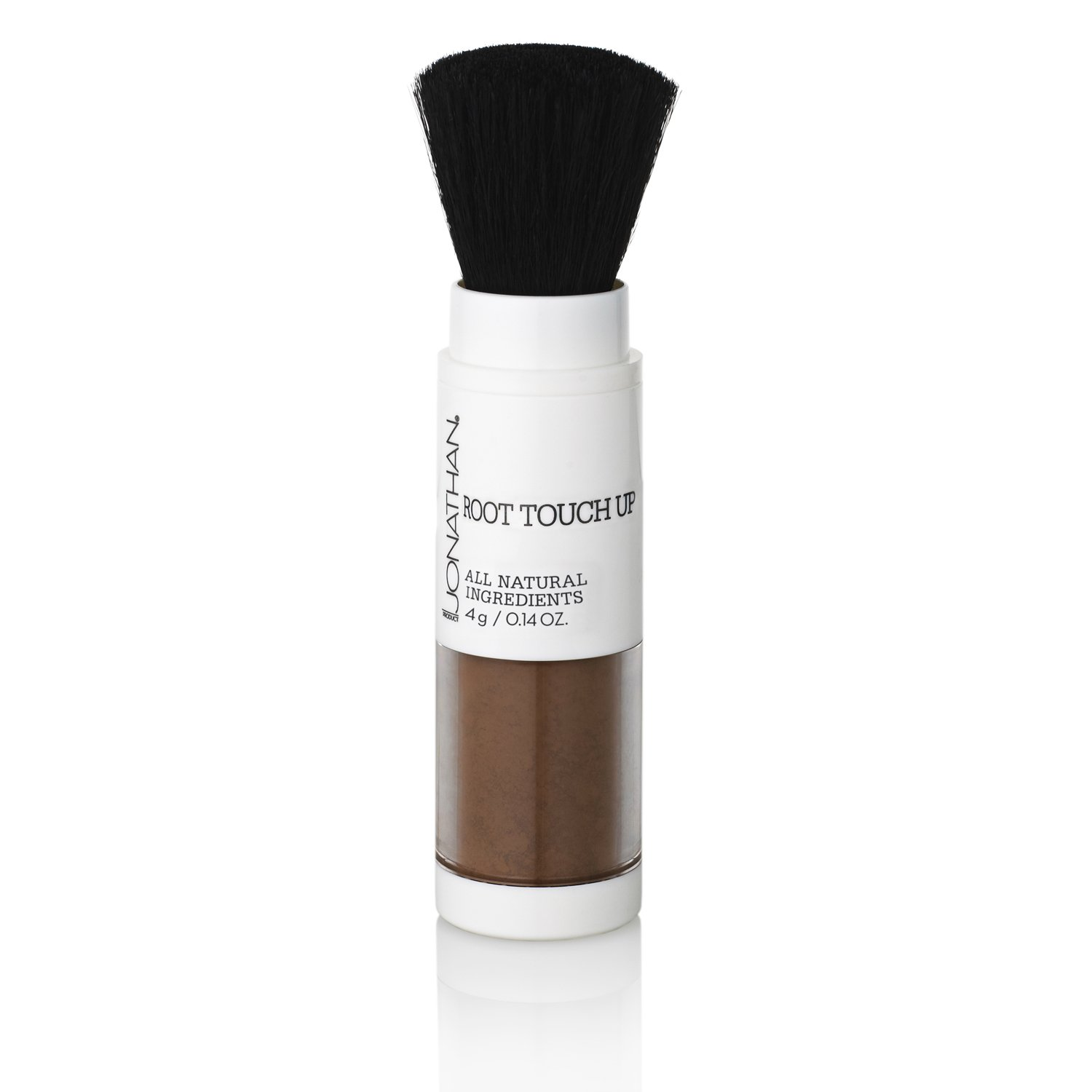Jonathan Product - Root Touch Up, Brunette, Cover Up Your Gray Hair Between Coloring
