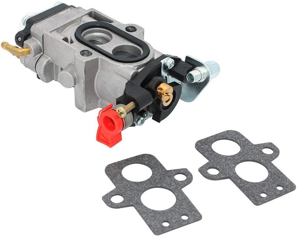 Carburetor For Husqvarna Backpack Blower Walbro WYA-237 581177001