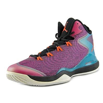 nike air jordan super.fly 3 mens hi top basketball trainers 684933 sneakers  shoes (