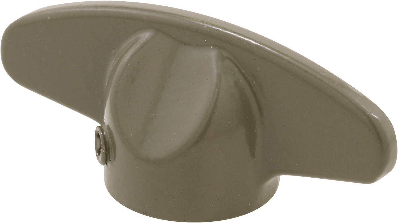 Slide-Co 173553 Andersen Tee Crank Handle, 3/8 in. Bore, Diecast Construction, Stone,2