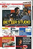 MusicTech UK The Magazine For Producers, Engineers & Recording Musicians March 2011 FREE DVD STEEL GUITAR BASS Youki Yamamoto Harry Potter CUBASE Origin Keyboard Line 6 HD500 Never Let Me Go