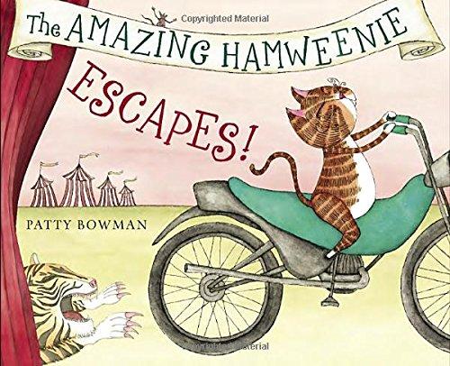Download The Amazing Hamweenie Escapes! PDF