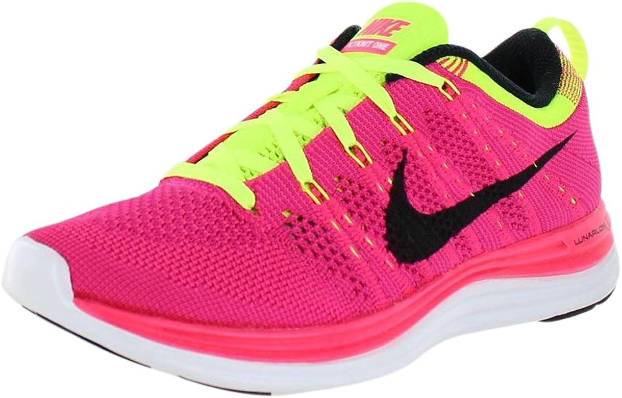 NIKE Nike flyknit lunar1+ zapatillas running mujer: NIKE: Amazon.es: Zapatos y complementos