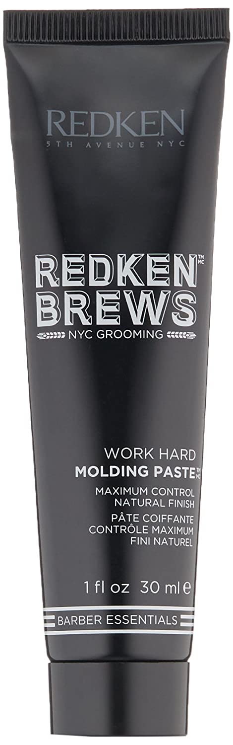 Redken Brews Molding Paste, 1.0 fl. oz. L' Oreal USA S/D