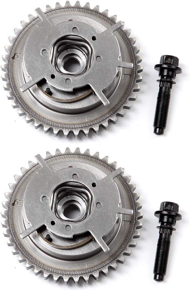 SCITOO Timing Chain Kit fits for 2005 2010 3L3E6C524FA 3L3Z6256FA for ford Explorer Sport Trac Ranger for Mazda B2500 2.5L 3.0L 2.3L 4.0L