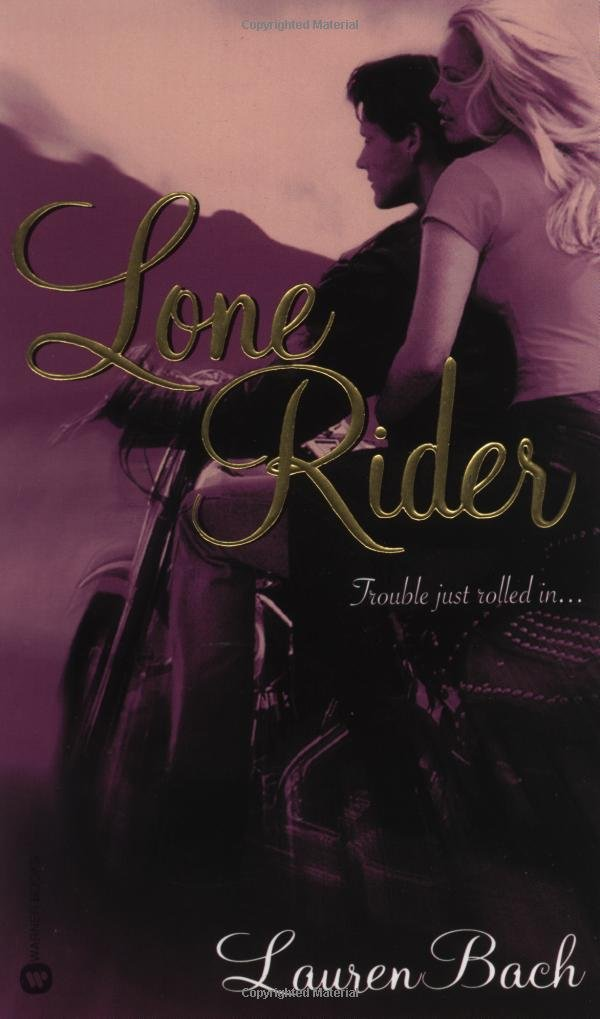 Lone Rider PDF