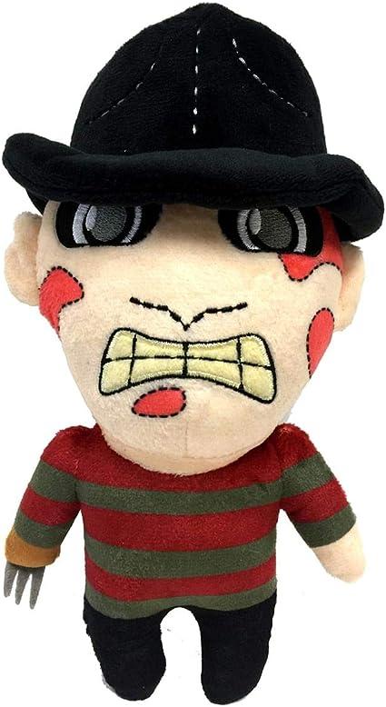 Kidrobot A Nightmare On Elm Street Freddy Krueger 6 Inch Phunny Plush Figure NEW