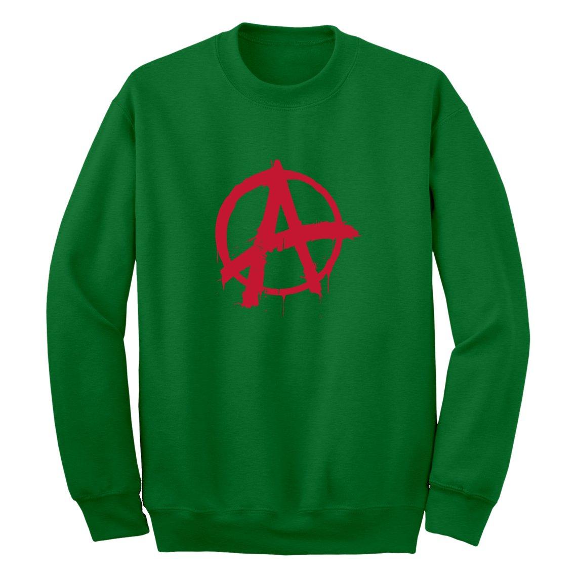 Indica Plateau Anarchy Sweatshirt 3101-C