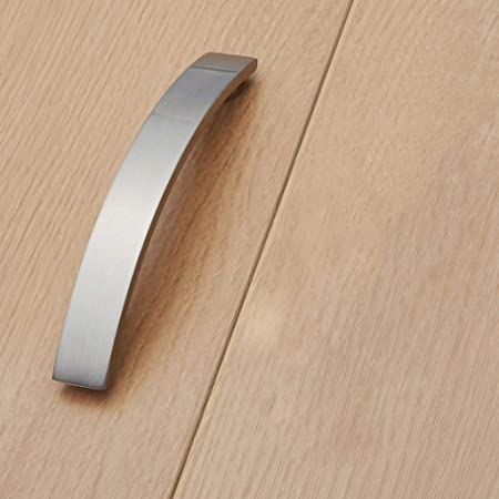 HONGSHENG2 Tirador De Puerta De Armario Simple Armario Minimalista Moderno Cajón De Puerta Corredera Tirador Pequeño,64MM: Amazon.es: Hogar