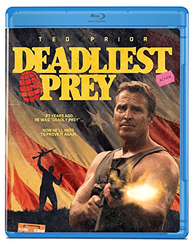 Deadliest Prey [Blu-ray]