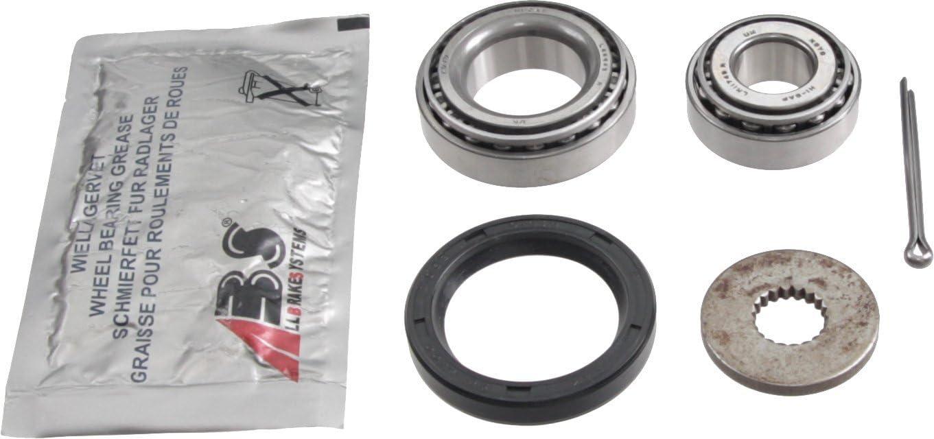 ABS 200811 Wheel Bearing Kit