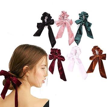 Women S Hair Accessories 10pcs Women Color Random Hair Rope Ponytail Holder Hair Accessories Test Mtransport No