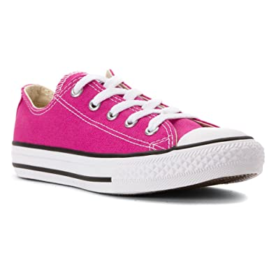 1c7d4e35f37d Image Unavailable. Image not available for. Color  CONVERSE Kids Chuck  Taylor All Star Seasonal Ox Fashion Sneaker Shoe ...