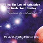 Using the Law of Attraction to Guide Your Destiny: A Practical Guide to Achieving the Future You Want | Christine Ann Sherborne