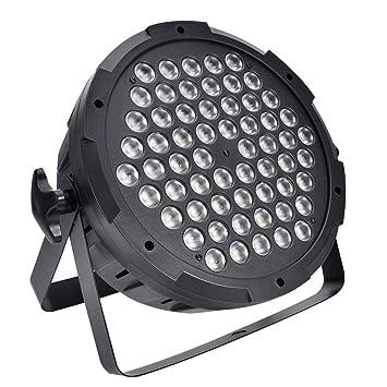 Amazon Com Dailyfun Party Dj Lights Discokugel 54