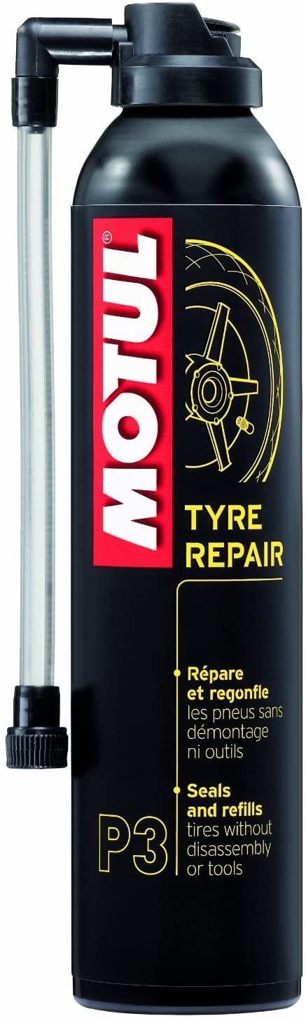 Motul 102990 P3 Tyre Repair 300 Ml Auto