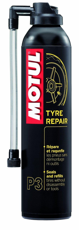 Motul 102990 P3 Tyre Repair, 300 ml Motul Deutschland Gmb H
