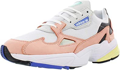 adidas Womens Falcon Casual Sneakers