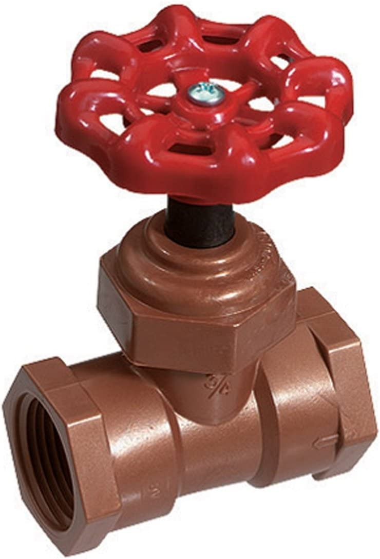 CPA-0750 Kbi Flo Control ProGuard Tube To Pipe Adapter Pvc 3//4-Inch Sch 40 T Wall King Brothers Inc 73 Deg F 150 Psi Compression X Mipt 3//4 In