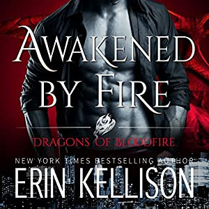 Awakened by Fire Audiobook