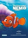 Disney. Clássicos Ilustrados. Procurando Nemo