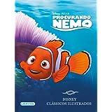 Disney clássicos ilustrados - Procurando Nemo