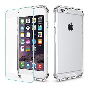 Funda iPhone 6s / 6, Yokase Carcasa iPhone 6/6s con ...