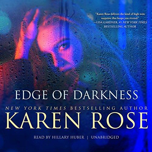 Edge of Darkness: The Cincinnati Series, Book 4