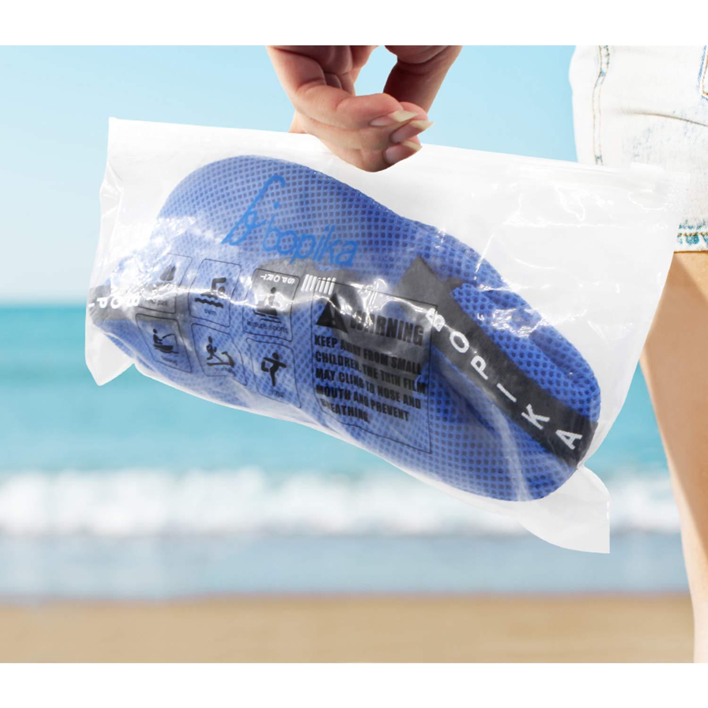 Barefoot Shoes Water Sports Shoes Quick-Dry Aqua Yoga Socks for Women Men Kids