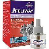 FELIWAY MultiCat Refill for Cats