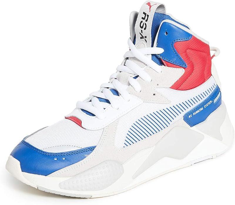 PUMA Rs x Midtop Sneaker