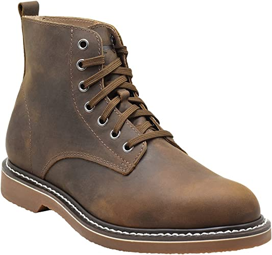 Golden Fox 6-inch Boondocker Service Boot Pro
