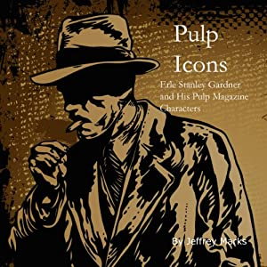 Pulp Icons Audiobook