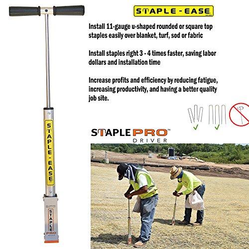 Staple Ease Driver (Staple Pro)